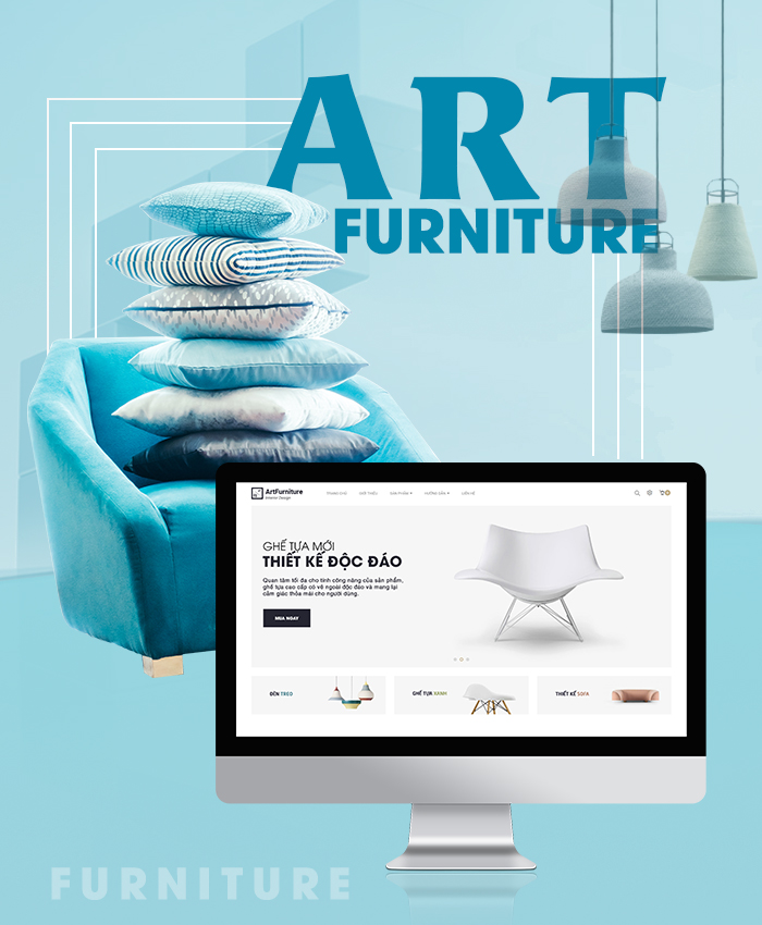 art-furniture